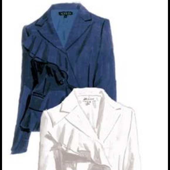 The J. Peterman Company Jackets & Blazers