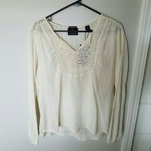 maison scotch Tops - Maison Scotch Blouse Size 3
