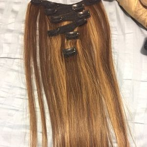 90 off citrus beat other 7piece set of 22inch hair