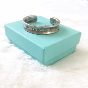 Tiffany & Co. Jewelry - Tiffany' Cuff Bracelet