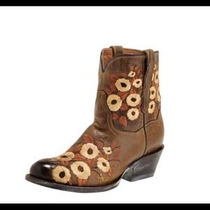 Dan Post Shoes - ️Last one 🌺Dan Post Cowboy Boot🌺