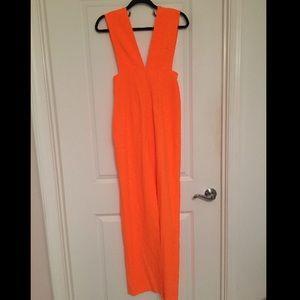 Solace London Maxi Dress