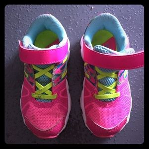 New Balance Other - Toddler New Balance Gym Shoes
