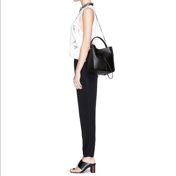 3.1 Phillip Lim Handbags - 3.1 PHILLIP LIM SOLEIL SMALL BUCKET BAG 633fdb222c37b