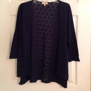 Lightweight sweater sz M