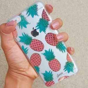 🍍 iPhone 6 Plus Pineapple Case! 🍍