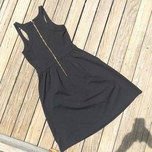Cynthia rowley racerback dress