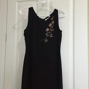 Pettite sophisticate  Dresses & Skirts - Black drees petite