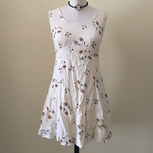 Dresses & Skirts - Insanely Cute Vintage Mini Dress
