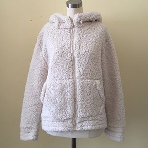 Tops - Cute & Ultra Fluffy Hoodie
