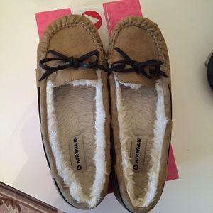 Airwalk Shoes - Airwalk moccasins