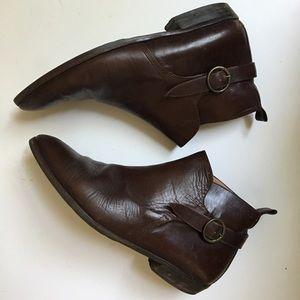 Shoes - Vintage Chelsea Boots