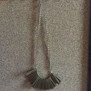 H&M Jewelry - Gold Boho Necklace
