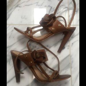 L.A.M.B. Shoes - LAMB, GWEN STEFANI AT HER BEST, NEUTRAL SANDALS