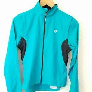 Pearl Izumi  Jackets & Blazers - Pearl Izumi Convertable Jacket Gently Used
