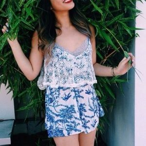 LF Other - LF stores romper