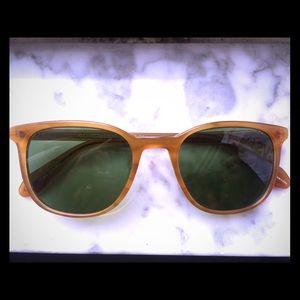 Garrett leight Accessories - Garrett Leight Bentley sun glasses