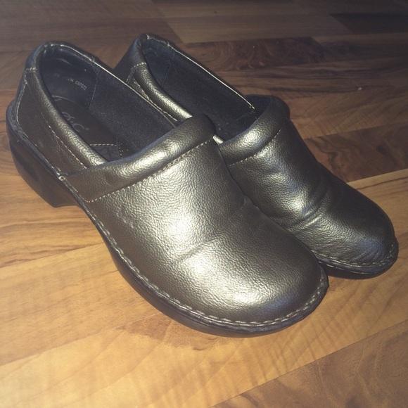 Born Shoes | Sale Pewter Bc Clogs