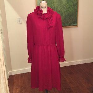 M/L vintage dress