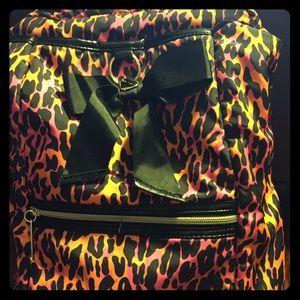 SALE  Betsey Johnson Backpack