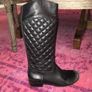 Corso combo riding boots