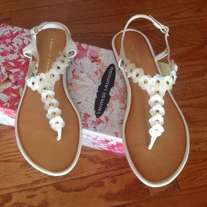 New Chinese Laundry sandals size 7.5