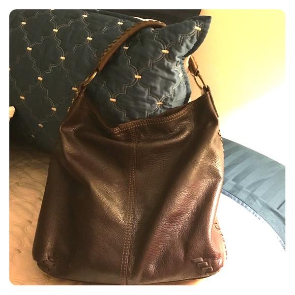 Lucky Brand Bags   Slouch Hobo Purse   Poshmark 7316b50434