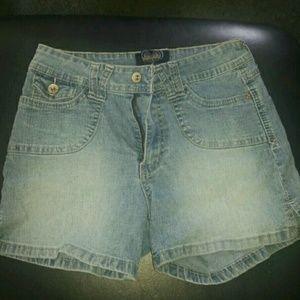 Angels Pants - Angels Shorts Womens Size 3