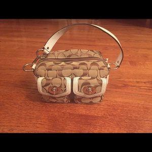 Coach Handbags - Small handbag