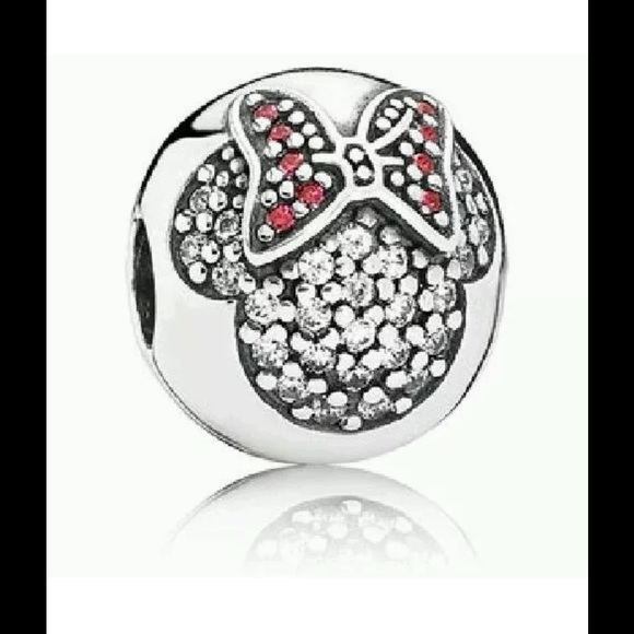 Official Pandora Jewelry: Minnie Mouse Official Disney Clip