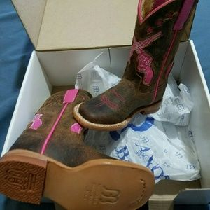 Anderson bean  Other - Baby girl boots