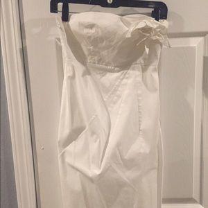 Catherine Malandrino Dresses & Skirts - Catherine Maladrino strapless dress