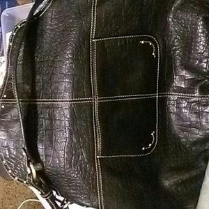 60 off mark adam new york handbags leather handbag by. Black Bedroom Furniture Sets. Home Design Ideas