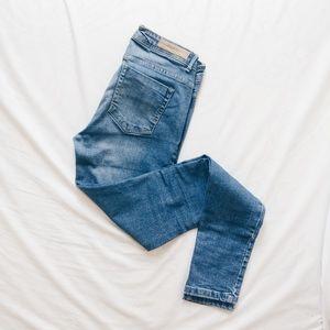 Zara Denim - Zara Stretch Skinny Jeans