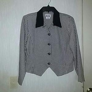 Melissa Masse Tops - Melissa women's blouse