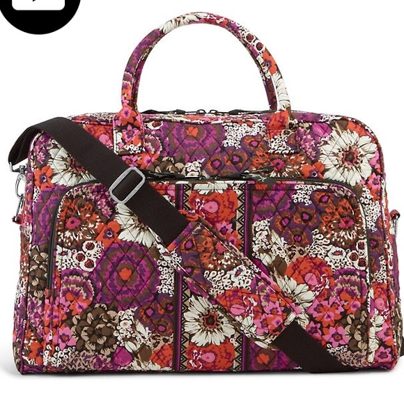 Jan 30,  · This is a requested review of the Vera Bradley Ditty Bag. Mine is in Happy Snails.