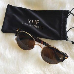 YHF Los Angeles Sunglasses