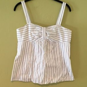 Marc Jacobs Tops - Marc Jacobs Striped Cami