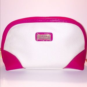 "Brooks Brothers ""Madison"" clutch"