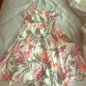 Brand new summer floral dress!
