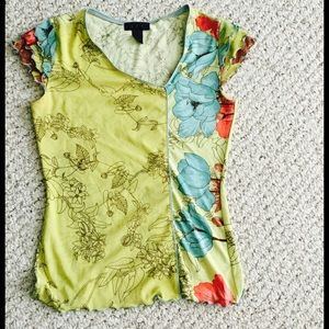 Anac Tops - ANAC shirt {size small}