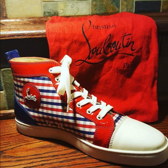 9f7a18c507e22 Christian Louboutin Other - Christian L men brand new exclusive from Paris
