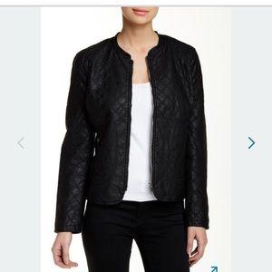Love Token Jake Faux leather Jackets