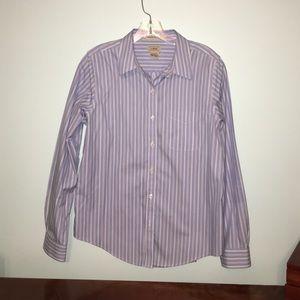 Linda 39 s closet on poshmark rescuedbeauty for Ll bean wrinkle resistant shirts