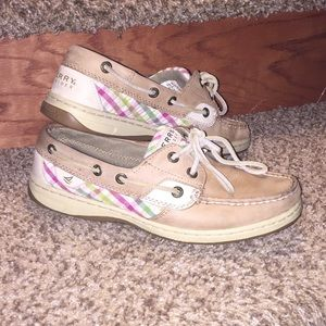 Sperry Top-Sider Shoes - Women's Sperry Bluefish Shoe