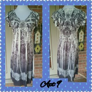Apt 9 Gorgeous Dress in Size Small