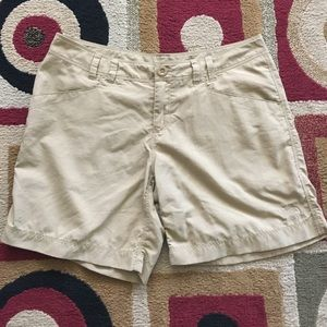 The North Face Pants - The North Face Short Size 6