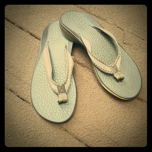 Chacos Shoes - Ladies brown sz.7 Chaco sandals