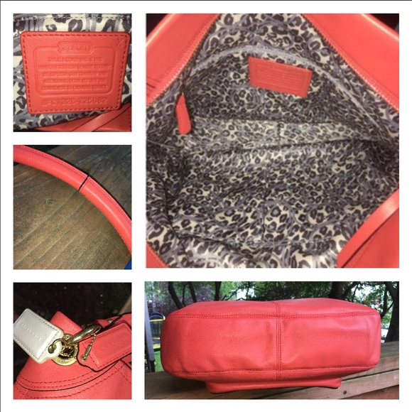 57 off coach handbags nwot 2013 coach penelope buckle