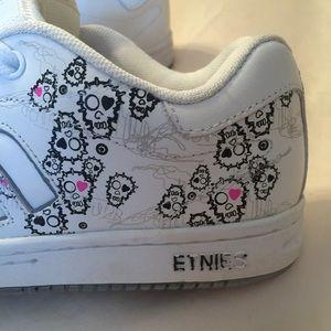 Etnies Zapatos Para Mujer De La Zapatilla De Deporte wVn1ZLWlYn
